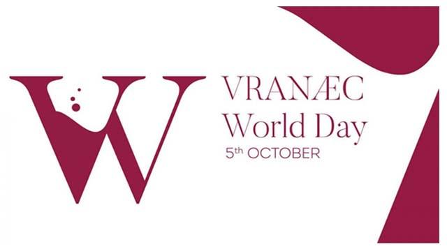 Вранецот доби светски ден што ќе го постави на исто рамниште со другите интернационални вински сорти
